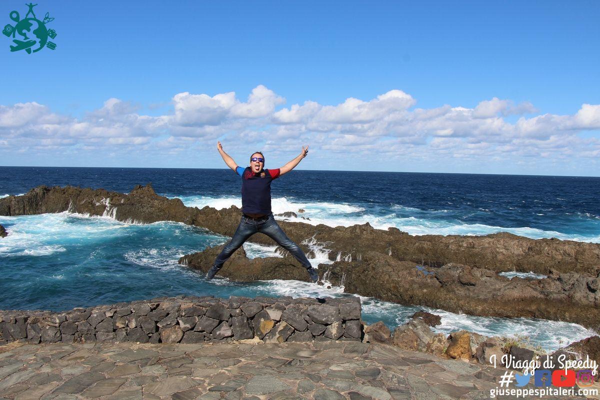 Un salto sull'Isola di Tenerife( Isole Canarie - Spagna)