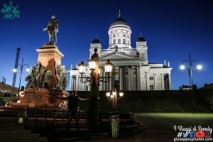 Foto: Helsinki (Finlandia – Finland) – 2017