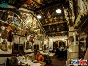 Agriturismo Bon Tajer – Lentiai (Belluno) – Veneto (Italia)