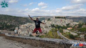 Foto –  Ragusa Ibla (Ragusa) – Capitale del barocco siciliano