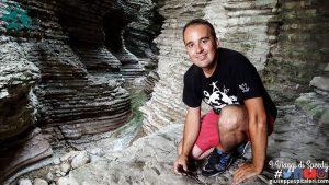 Brent Del Art: un canyon da scoprire nella Valbelluna (Belluno)