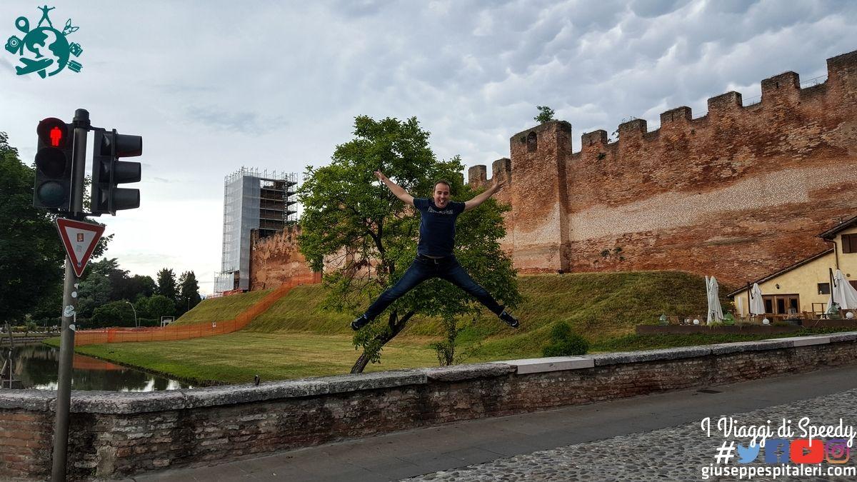 Un salto a Castelfranco Veneto (Italia)