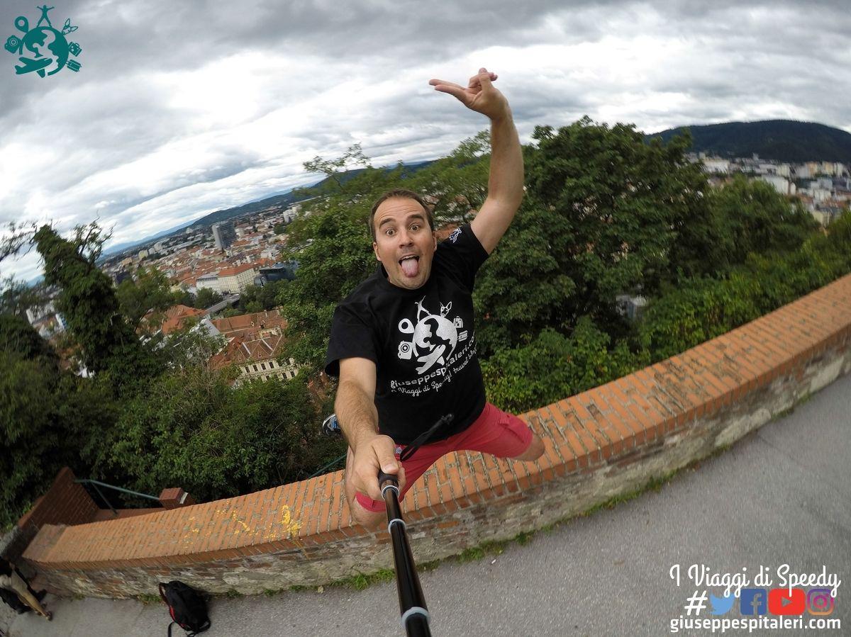 Un salto al Castello di Eggenberg a Graz (Austria)