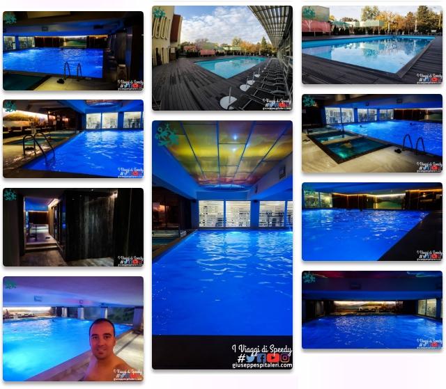 Guarda il book fotografico completo dell'Hotel Continental Timisoara