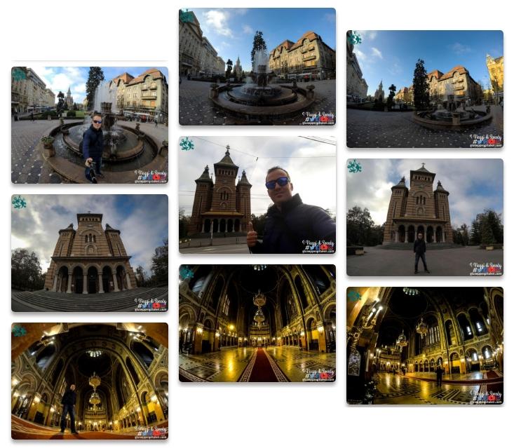 Guarda il book fotografico completo della città