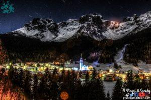 Weekend o settimana bianca a Padola: la magia del Comelico Superiore