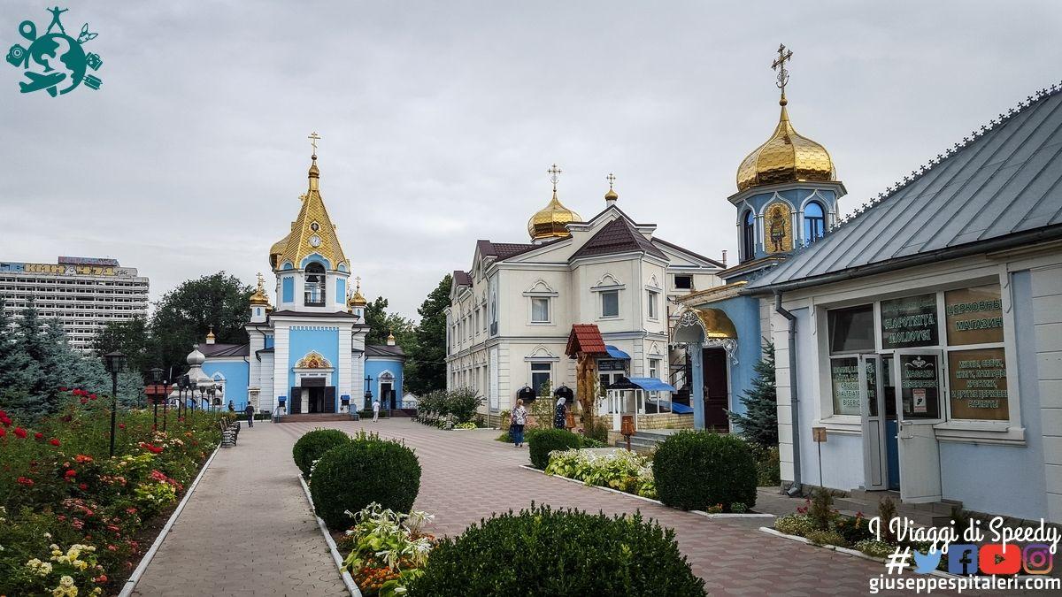 Il convento ortodosso di San Teodoro