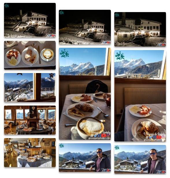 Book fotografico completo dell'Hotel La Caminatha