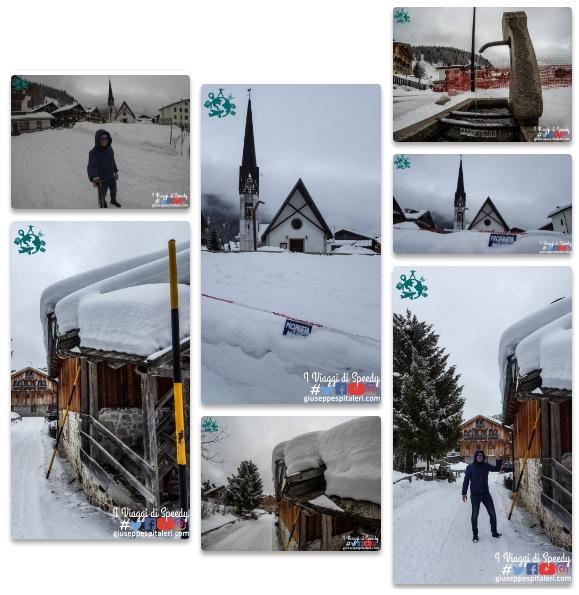 Book fotografico completo della Val di Zoldo