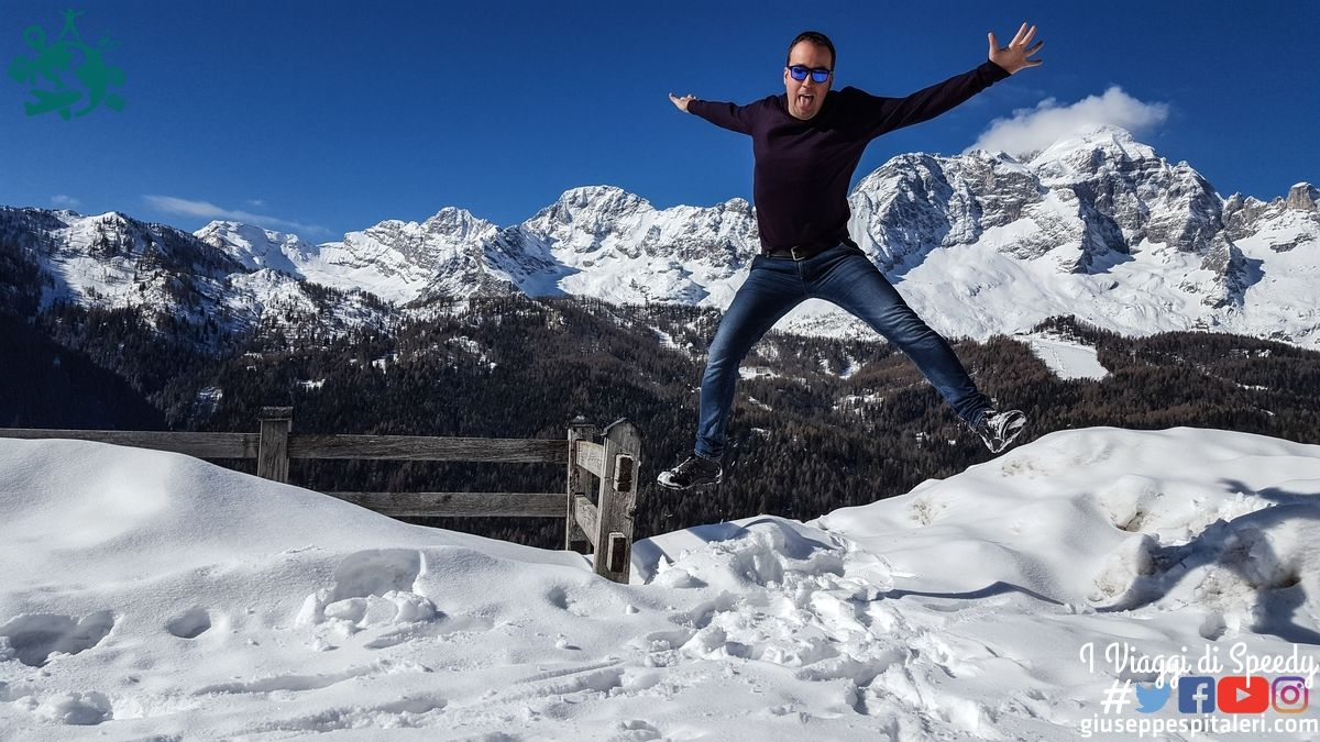 Un salto in Val di Zoldo (Dolomiti)