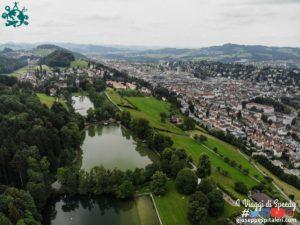Foto –  San Gallo / Sankt Gallen (Svizzera)