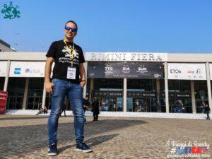 TTG di Rimini – Guida alla fiera del turismo che un blogger non può perdere
