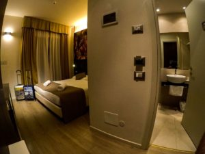 Hotel a 4 stelle a Rimini: Hotel Life a Viserbella