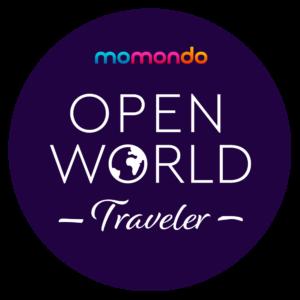 Giuseppe Spitaleri – Brand Ambassador Momondo (Open World Travelers)