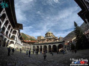 Escursione al Monastero di Rila perla Unesco della Bulgaria a 120 km da Sofia