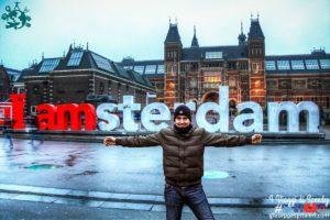 Foto – Amsterdam (Olanda)
