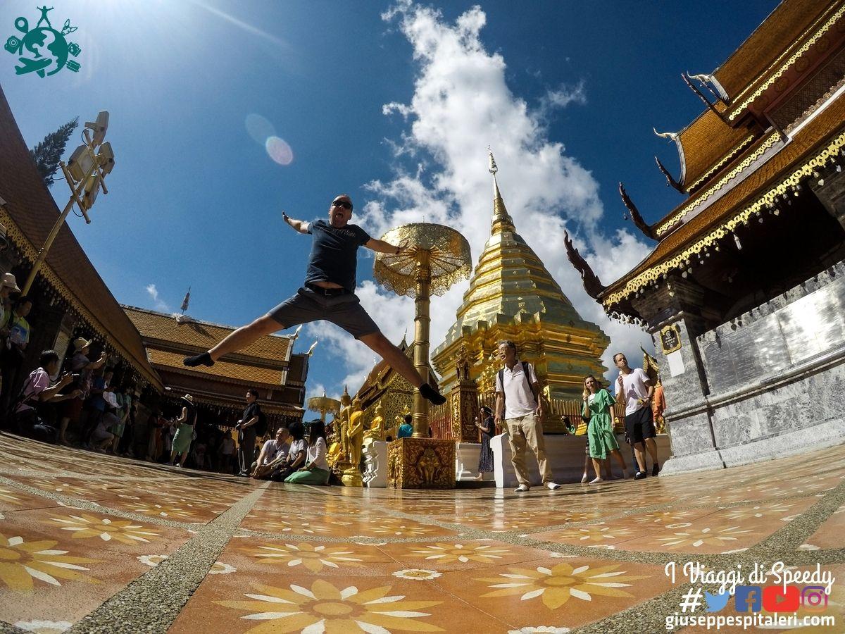 Un salto a Chiang Mai (Thailandia)