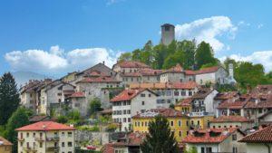 Weekend a Feltre: crocevia tra Venezia, Trento e Belluno con uno sguardo al suo Palio.