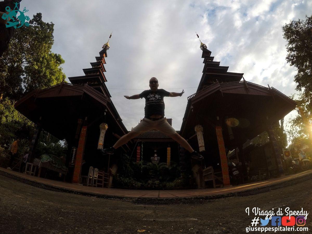 Un salto a Phrae (Thailandia)