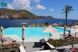 "Isola di Vulcano: dove dormire – ""Therasia Resort sea & spa"""