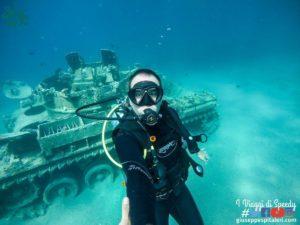 Foto – Dive Aqaba (Giordania)