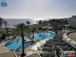 Foto – Constantinou Bros Athena Beach Hotel (Cipro)