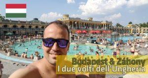 Budapest e Zahony: i due volti dell'Ungheria tra Europa e Ucraina