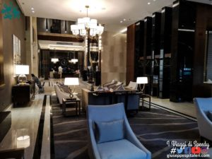 "Foto – Hotel ""The House Boutique Suites"" – Amman (Giordania)"