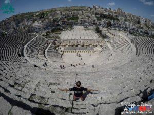 Foto – Amman (Giordania)