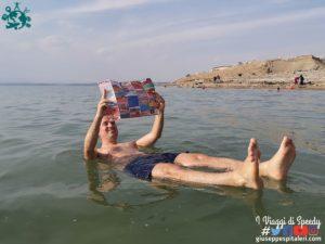 Foto – Mar Morto (Giordania)