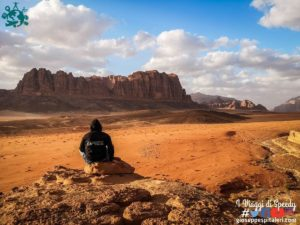 Foto – Wadi Rum & Rumshines Camp (Giordania)