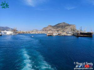 Nave da Palermo a Tunisi con GNV: 12 ore per iniziare una vacanza perfetta … in macchina