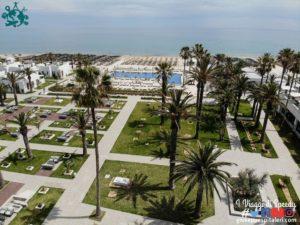 lti Les Orangers Garden Villas & Bungalows – All inclusive 5 stelle ad Hammamet (Tunisia)