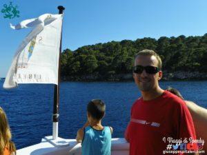 Isola di Lokrum o Lacroma (Croazia): l'isola incontaminata a 700 metri da Dubrovnik