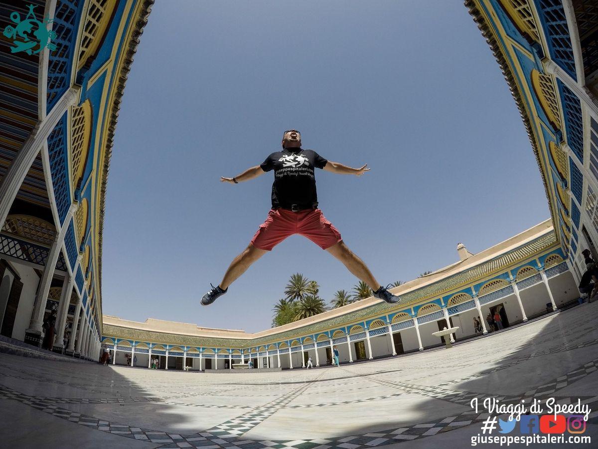 Un Salto a Marrakech (Marocco)