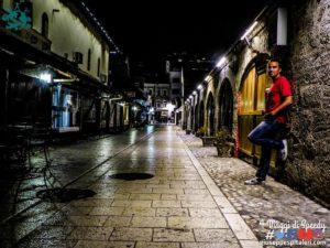Sarajevo (Bosnia Erzevovina): la Gerusalemme multiculturale d'Europa tra croci e minareti