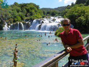 Parco Nazionale Krka (Croazia): cascate e fiumi da brivido in Dalmazia