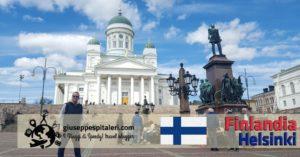 Helsinki (Finlandia): una capitale moderna tra natura, storia e cultura