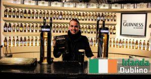 Irlanda: dal Donegal alle isole Aran, da Dublino fino al Connemara