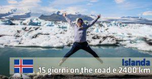 Viaggio in macchina (4×4) in Islanda tra ghiacciai, vulcani, geyser e fiori