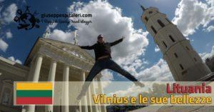 Vilnius (Lituania): una capitale da visitare 365 giorni all'anno