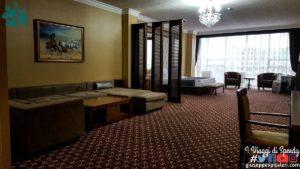 Foto – Hotel Jumbaktas – Almaty (Kazakhstan)