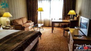 Foto – Hotel InterContinental Almaty – Almaty (Kazakhstan)