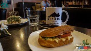 Foto – Sierra Coffee Restaurant – Bishkek (Kyrgyzstan)
