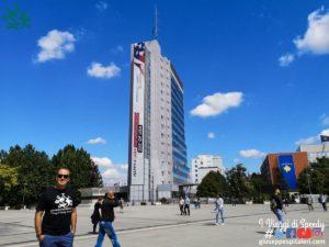 Foto Pristina (Kosovo) – 2019