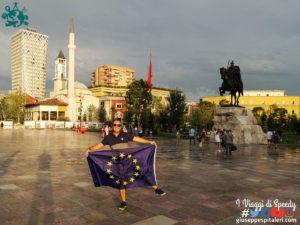Foto – Tirana (Albania)
