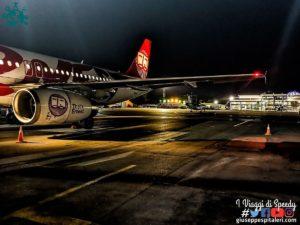 Ernest Airlines vola da Kiev a Bergamo, Napoli, Bologna, Milano Malpensa, Roma Fiumicino e Genova