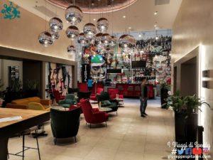 Hotel T62 – Budapest (Ungheria) – Dove dormire nel centro della capitale ungherese