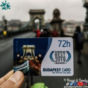 Budapest Card: prezzi, sconti e ingresso gratuito alle terme!
