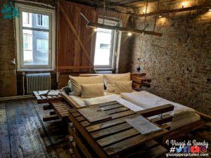 Hotel Gegenbauer (Vienna): immersi tra una birreria, una aceteria e una torrefazione